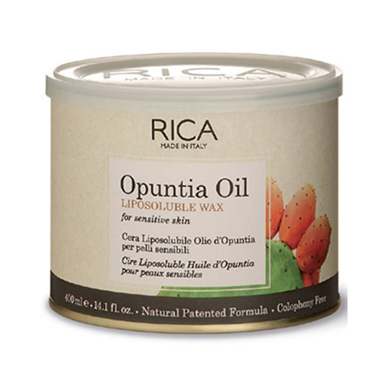 Rica Wax Opuntia Oil Liposoluble 400 ml