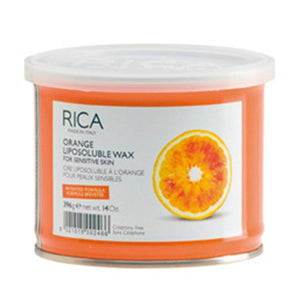 Rica Wax Orange Liposoluble 400 ml
