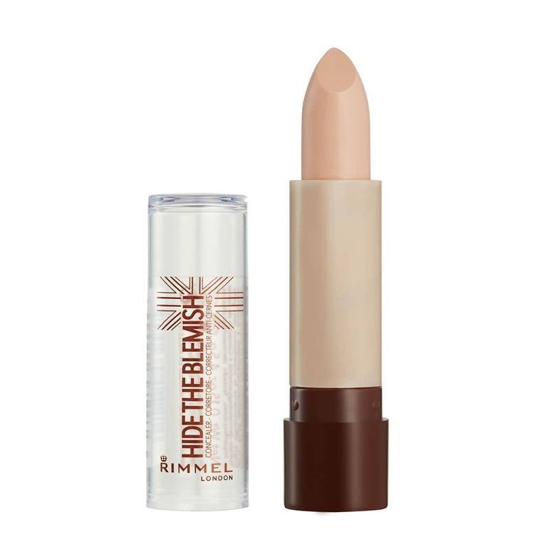 Rimmel Hide The Blemish Concealer Stick 004 Natural Beige