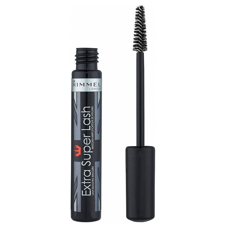 Rimmel london Extra Super Lash Mascara Black