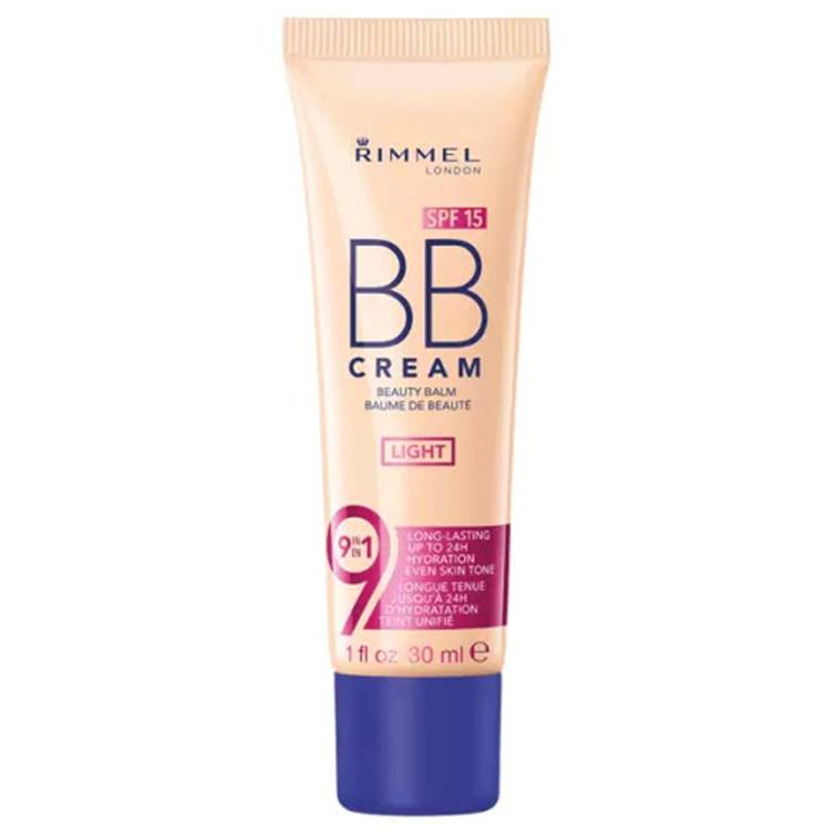Rimmel london Beauty Balm BB Cream Light