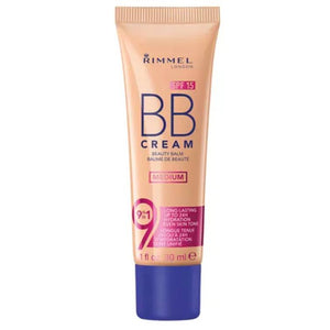 Rimmel london Beauty Balm BB Cream Medium