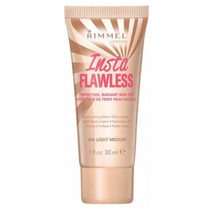 Rimmel London Insta Flawless Primer Light Medium