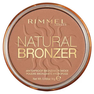 Rimmel London Natural Bronze with minerals Sun Kissed