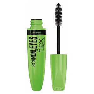 Rimmel London Scandaleyes Lycra Flex Mascara Black