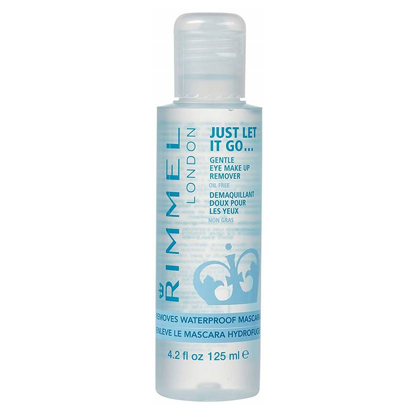 Rimmel London Gentle Eye Make Up Remover