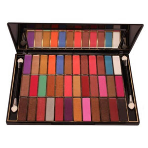Rivaj 36 IN 1 Stunning Eyeshadow Kit - Shade 02