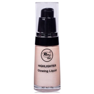 Rivaj Highlighter Liquid Glowing 03