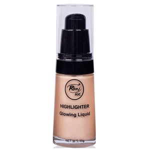 Rivaj Highlighter Liquid Glowing 05