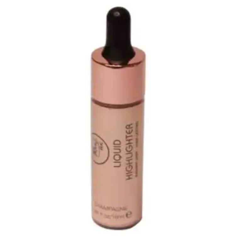Rivaj Liquid Highlighter Champagne Gold
