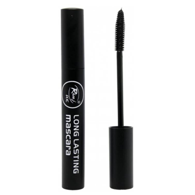 Rivaj Long-lasting Mascara Black