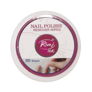 Rivaj Nail Polish Remover Wipes