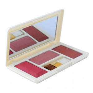 Rivaj Trio Blush on