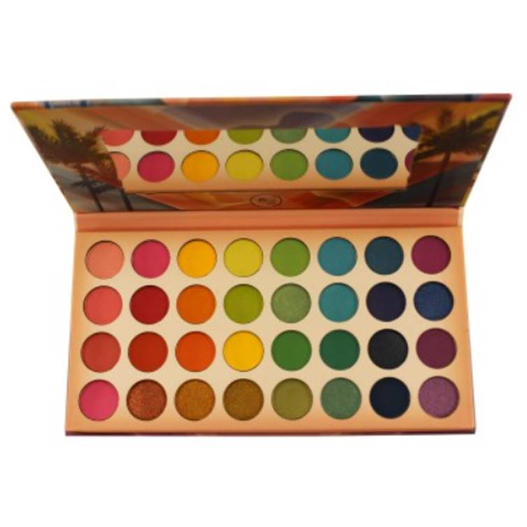 Rivaj UK Beauty Beats Palette (32 IN 1) - Shade 01