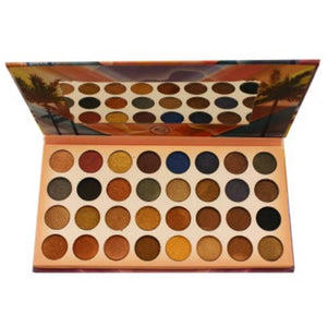 Rivaj UK Beauty Beats Palette (32 IN 1) - Shade 03
