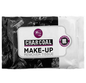 Rivaj Charcoal Make-Up Remover Tissue