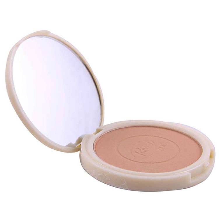 Rivaj Compact Face Powder 05 Natural Beige