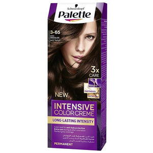 Schwarzkopf Palette Intensive Color Creme 3-65 Dark Chocolate