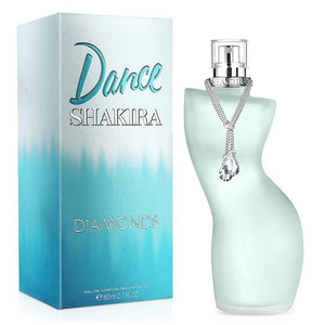 Shakira Dance Diamonds EDT Spray 80ml