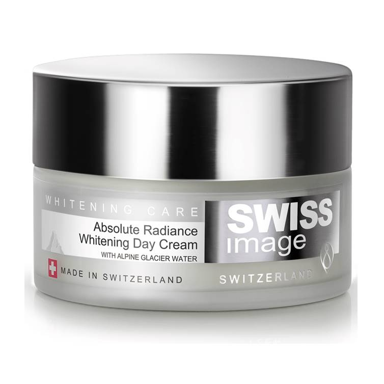 Swiss Image Absolute Radiance Whitening Day Cream 50 ml