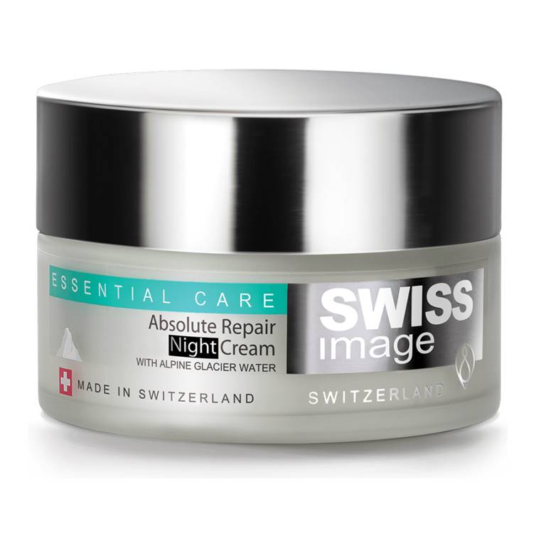 Swiss Image Absolute Repair Night Cream