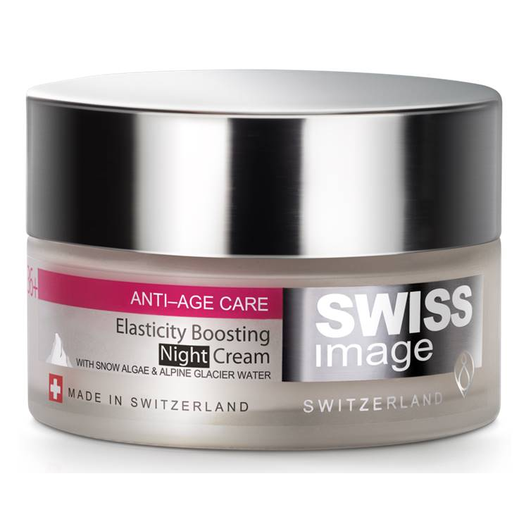 Swiss Image Elasticity Boosting Night Cream 50 ml