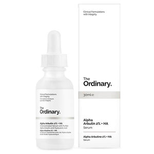 The Ordinary Alpha Arbutin 2% + HA 30ml