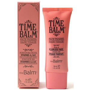 The Balm TimeBalm flawless face Primer base makeup