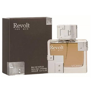 Vurv Revolt Perfume For Men 100 ml