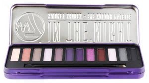 "W7 ""In The Night"" Smokey Shades 12 in 1 Eyeshadow Palette"