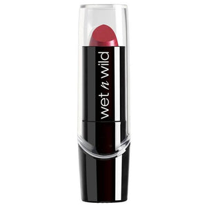 Wet n Wild Silk Finish Lipstick Just Garnet