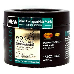 Wokali Extra Care Oleo Intense Care Hair Mask 500ml