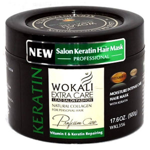 Wokali Extra Care Moisture Intense Care Hair Mask 500ml