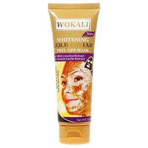 Wokali Deep Whitening Fairness Cream Collegen Skin Care