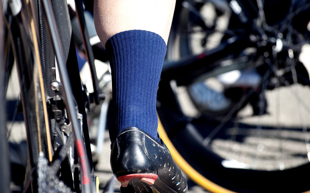 NAVY Socks - WEOUTDOOR
