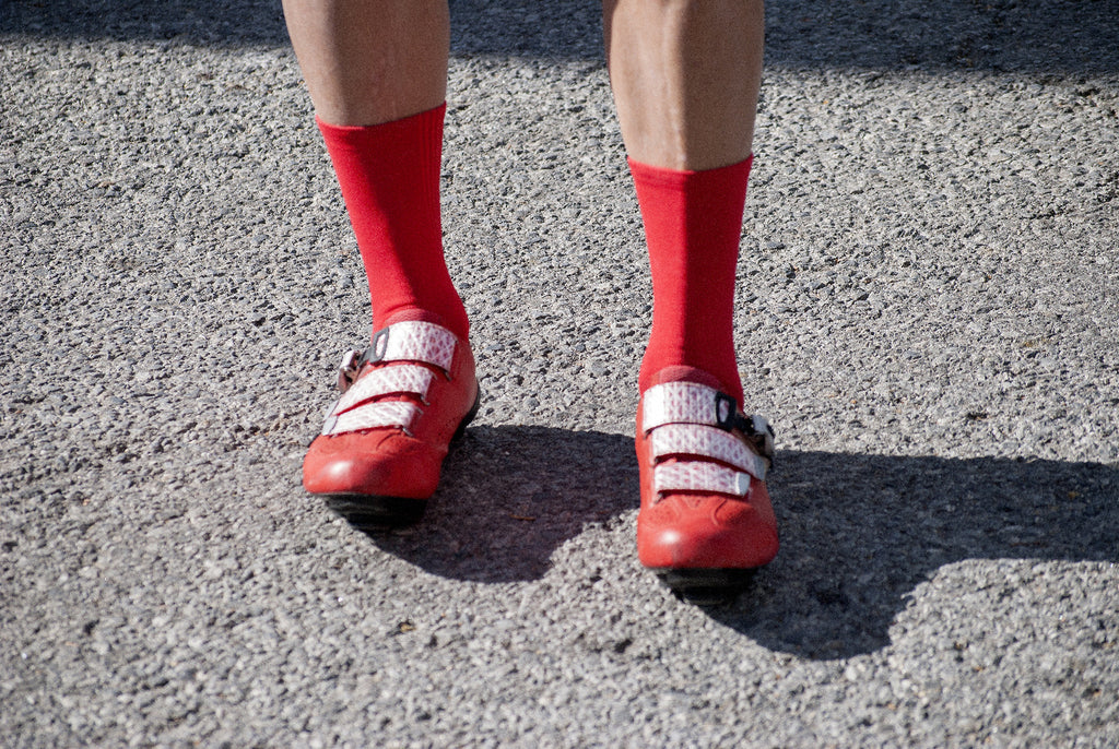 RED Socks - WEOUTDOOR
