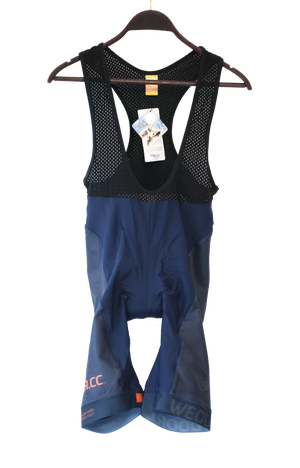 BIB SHORTS NAVY - WEOUTDOOR