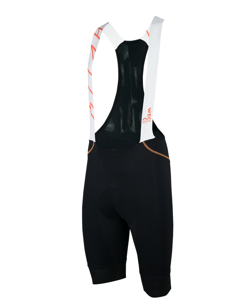 Black Bib Short · INGRAVITY - WEOUTDOOR