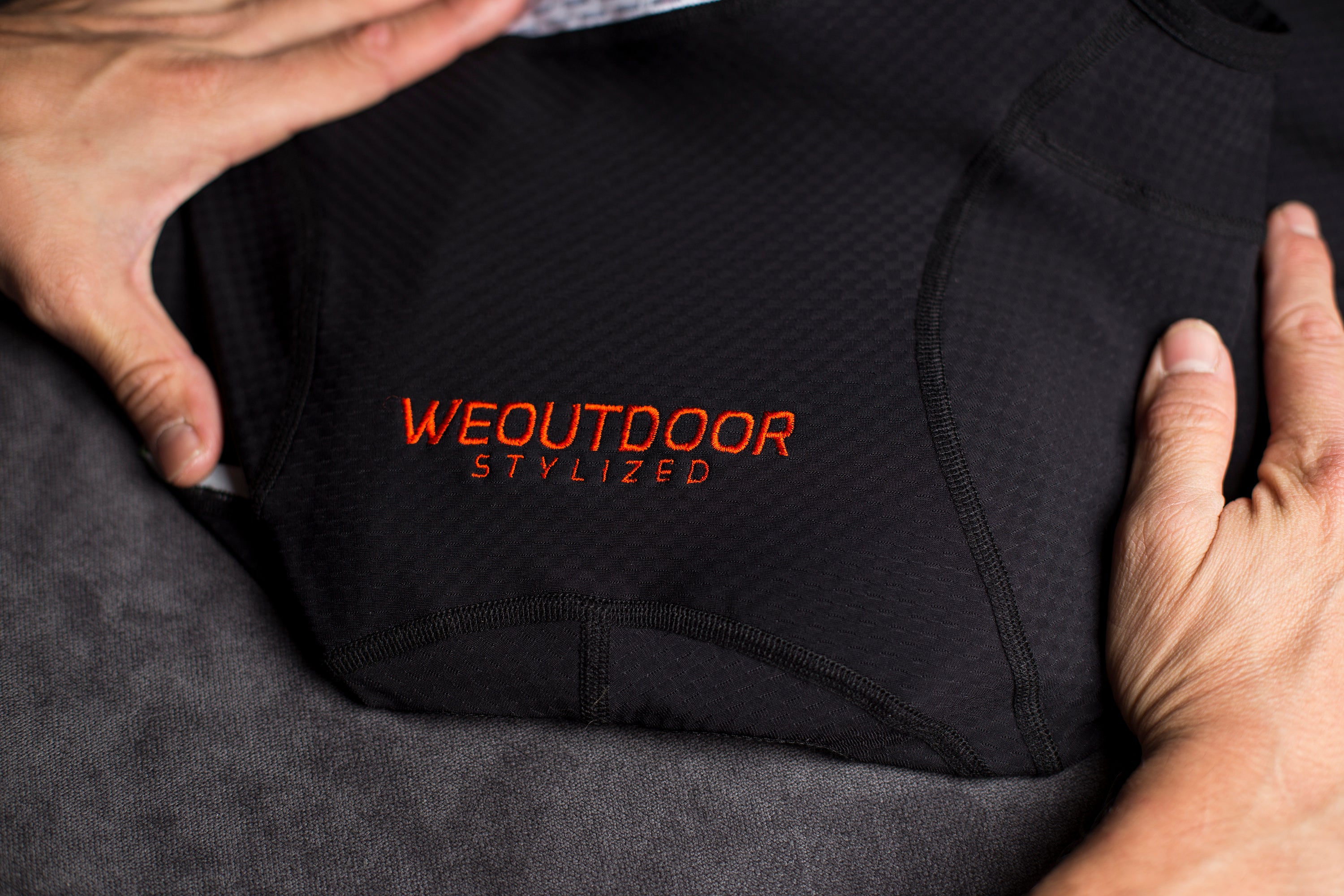 Long Thermal Black BT · HEQ - WEOUTDOOR
