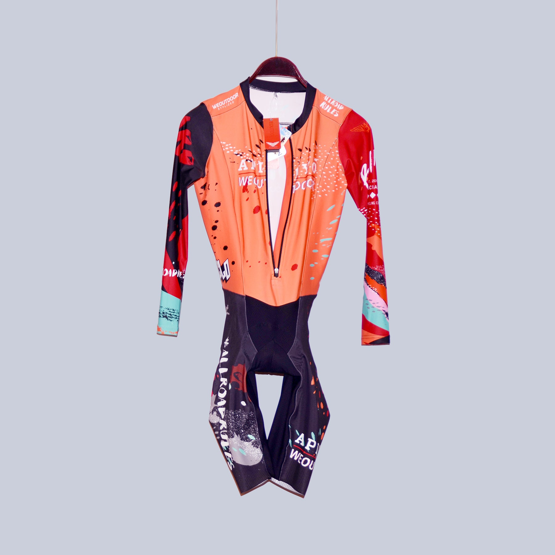 XCX SUIT - WEOUTDOOR