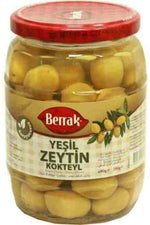 Green Olives Scratched - Berrak - Goffa - Fresh to your door!