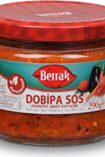 Dobipa Sauce - Berrak - Goffa - Fresh to your door!