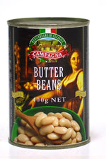 Butter Beans - Campagna - Goffa - Fresh to your door!