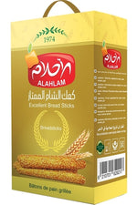 Bread Sticks Kaak - Al Ahlam - Goffa - Fresh to your door!