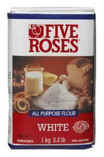 All Purpose Flour - Five Roses - Goffa - Fresh to your door!