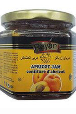 Apricot Jam - Rayan - Goffa - Fresh to your door!
