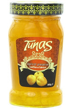 Apricot Jam - Tunas - Goffa - Fresh to your door!