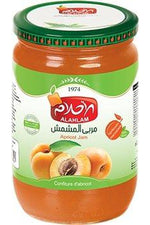 Apricot Jam - Al Ahlam - Goffa - Fresh to your door!