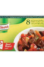 Beef Broth Cub - Knorr - Goffa - Fresh to your door!