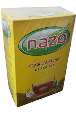 Black Tea Cardamom - Nazo - Goffa - Fresh to your door!